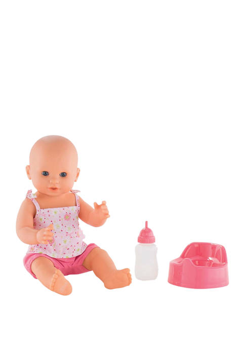 Corolle Emma Drink and Wet Bath Baby