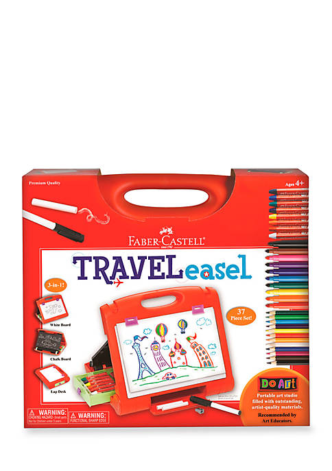 Faber Castell Do Art Travel Easel
