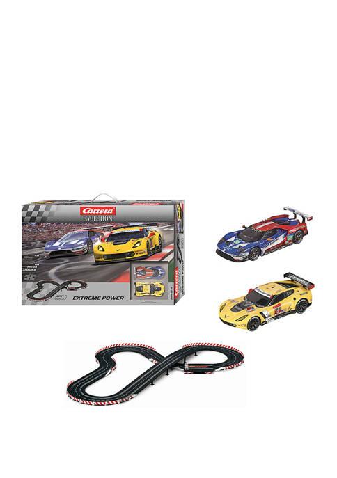 Carrera Evolution Extreme Power Set