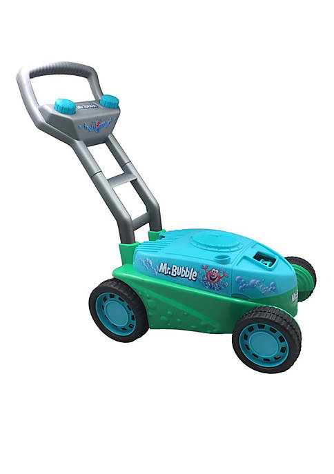 Kid Galaxy Mr. Bubble Lawn Mower