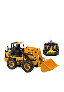 Kid Galaxy RC Large Front Loader 27Mhz