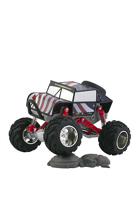 ExploreOne Rock Crawler Action Set with Case