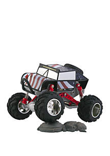 Explore Scientific Rock Crawler Action Set with Case