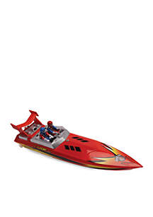 Kid Galaxy RC Speed Boat