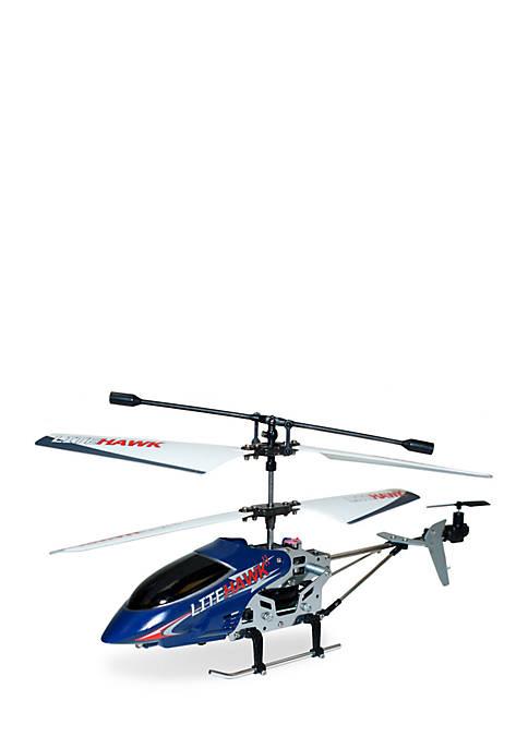 LiteHawk II Helicopter