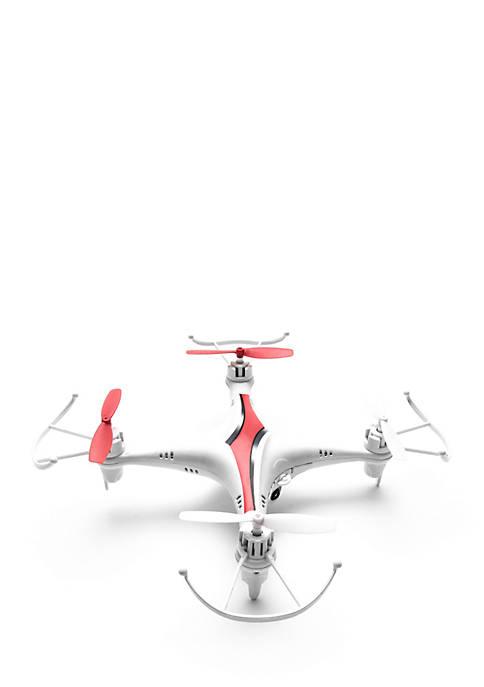 LiteHawk Snap Auto Camera Drone