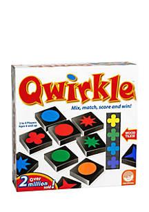 Mindware Qwirkle Board Game