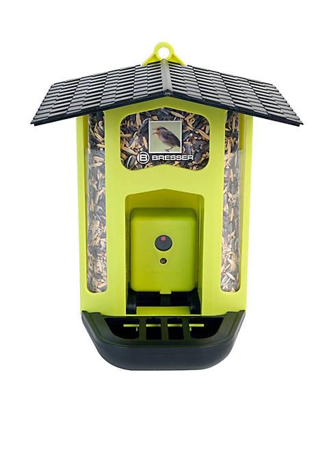 Explore Scientific Bresser Bird Feeder Camera