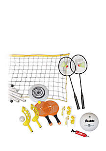 Franklin Sports Fun 5 Combo Game