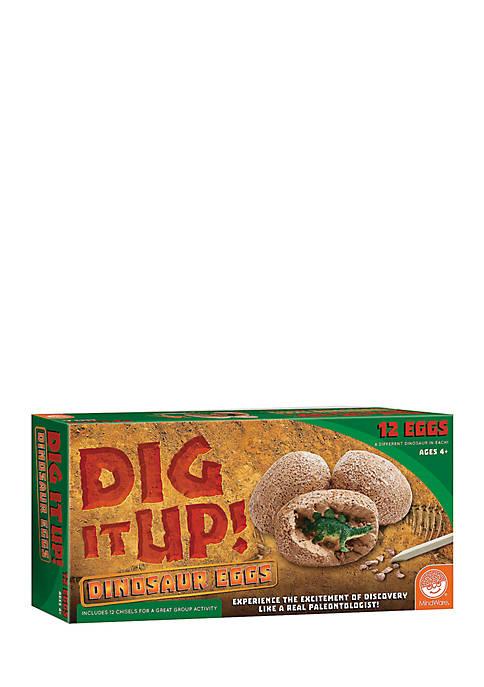 Mindware Dig It Up Dinosaur Eggs