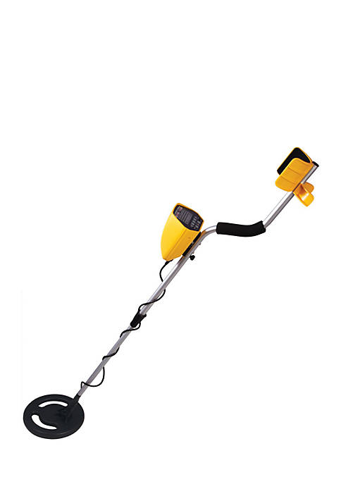 Explore Scientific Digital Metal Detector