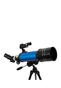 Explore Scientific 70mm Refractor with AZ Mount Telescope