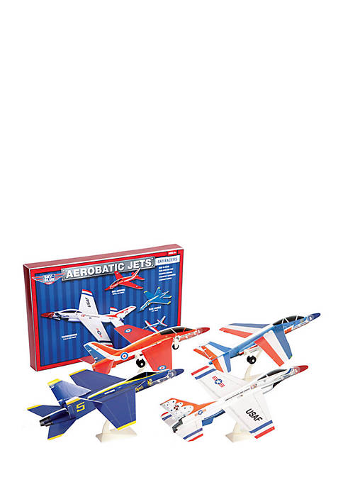 Be Amazing Aerobatic Jets 4 Planes