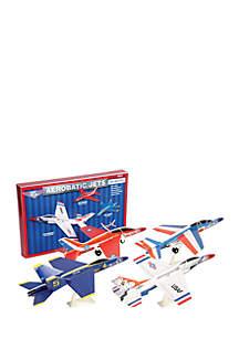 Be Amazing Aerobatic Jets 4 Planes