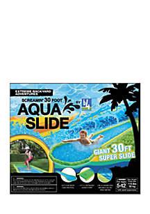 B4 ADVENTURE Screamin' Water Slide