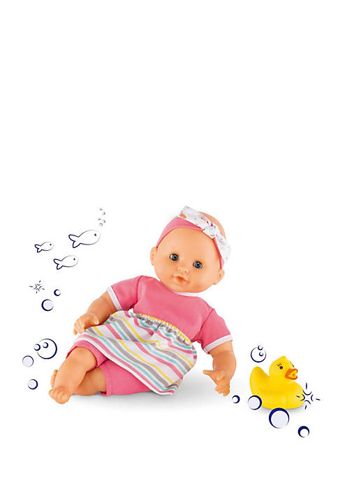 Corolle Mon Premier Bebe Bath Girl