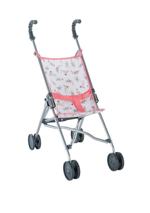 14 in - 17 in Baby Doll Umbrella Stroller