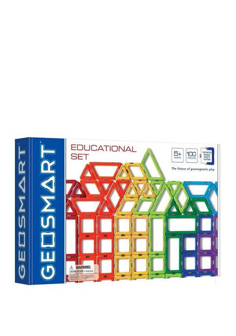 GeoSmart Education Set