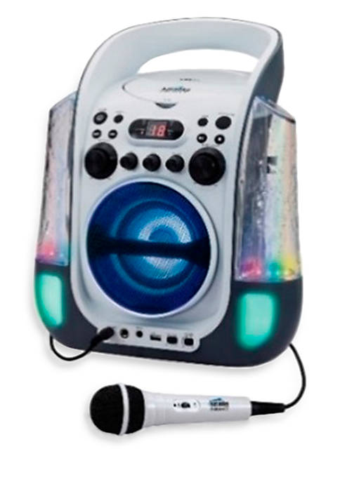 Spectra CDG Karaoke Machine with Projection