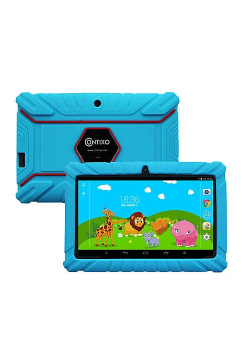 Kids Tablet- Blue