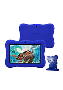 Kids Tablet- Dark Blue