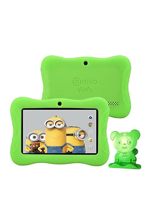 Kids Tablet- Green