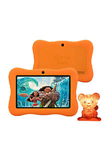 Kids Tablet- Orange