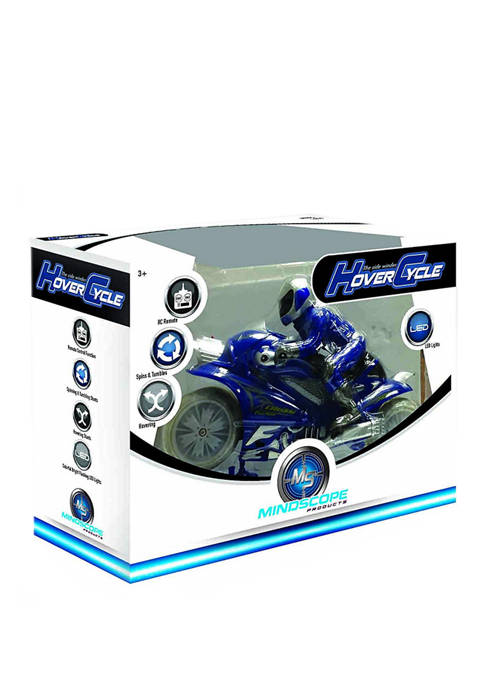 Hovercycle - Blue