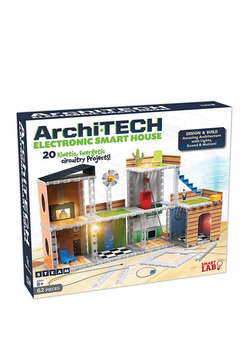 Architech Electronic Smart House
