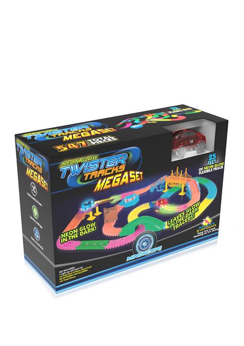 Mindscope Twister Tracks Mega Set