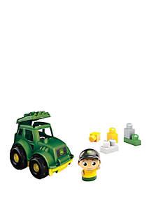 Fisher-Price Mega Bloks John Deere™ Lil' Tractor