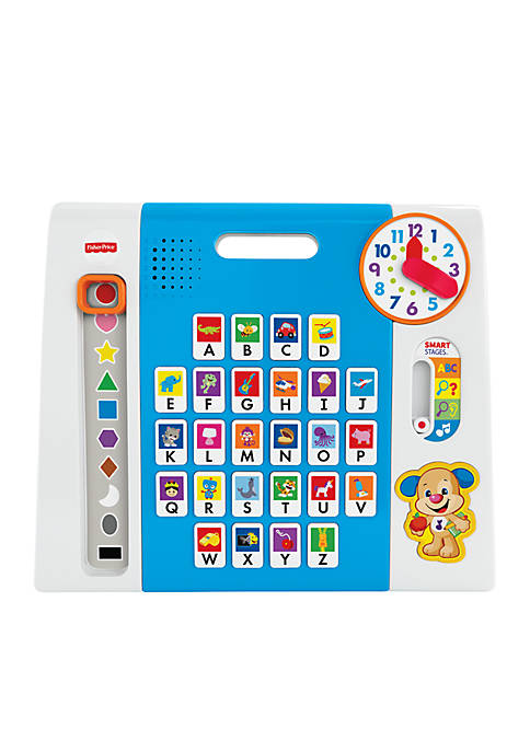 Fisher-Price Laugh & Learn Puppys A to Z