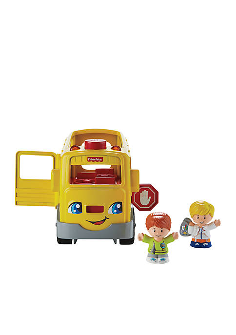 Fisher-Price Little People School Bus