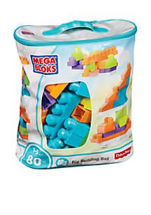 Mega Bloks Big Building Bag