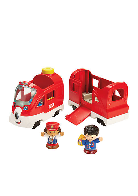 Fisher-Price Little People Train Set