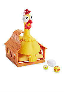 Squawk™ \u2013 The Egg-Splosive Chicken Game