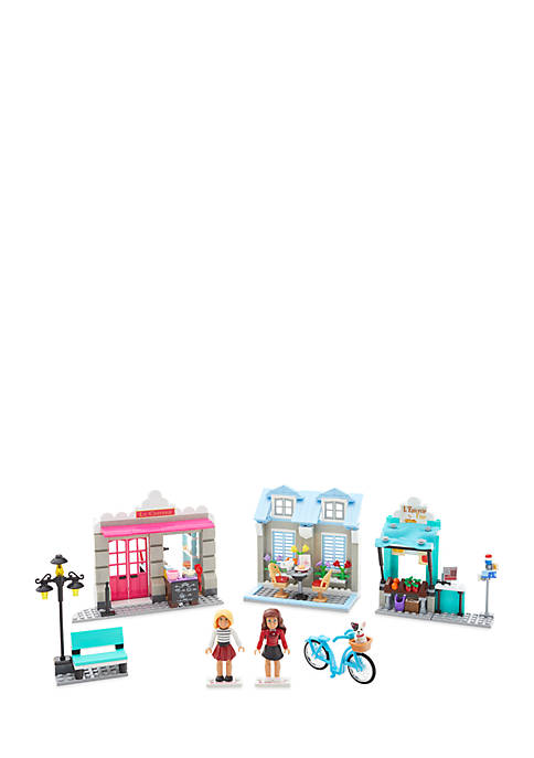 Mattel Mega Construx American Girl: Graces 2-in-1 Day