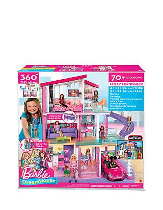 Barbie Dreamhouse Playset Belk