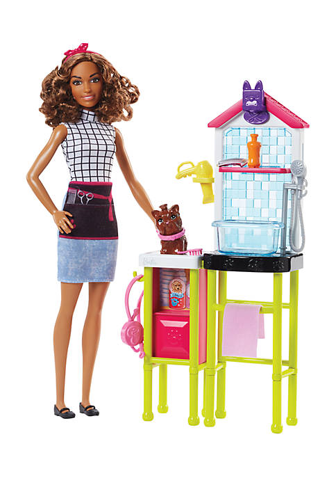 Mattel Barbie® Pet Groomer