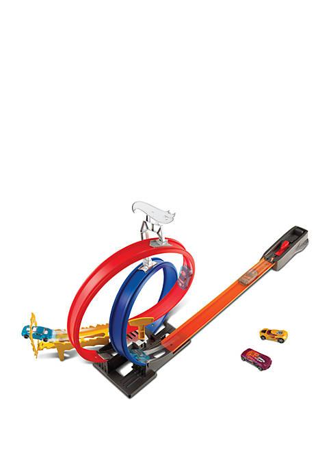 Hot Wheels Energy Track™ Set