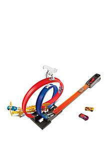 Mattel Hot Wheels® Energy Track™ Set