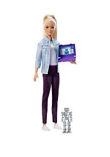 Mattel Barbie® Robotics Engineer Doll