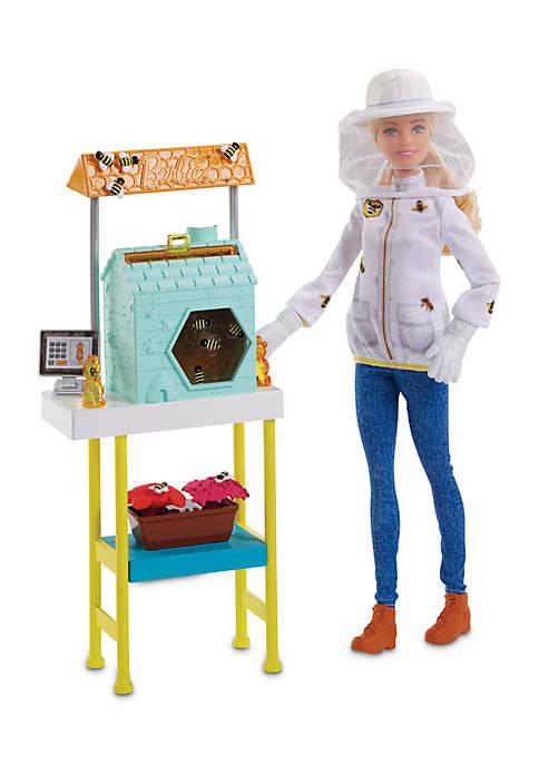 Barbie Beekeeper Doll