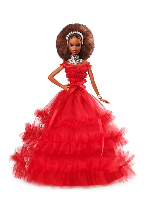 Mattel Barbie™ 2018 Holiday Doll