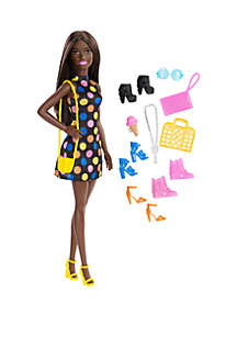 Mattel Barbie® Doll and Accessories
