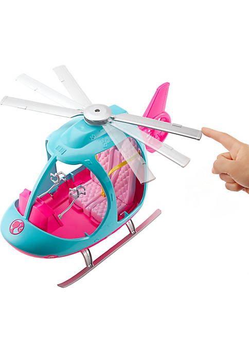 Mattel Travel Helicopter