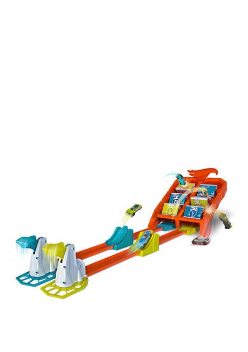 Launch Across Challenge Toy
