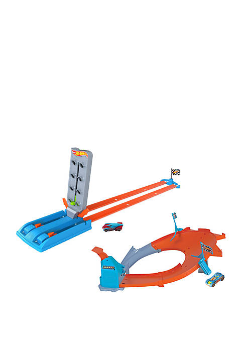 Downtown Speed Shop Escape Playset