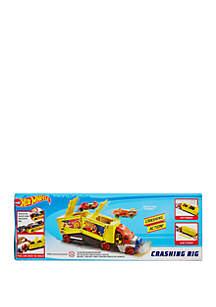 Hot Wheels® Crashing Rig