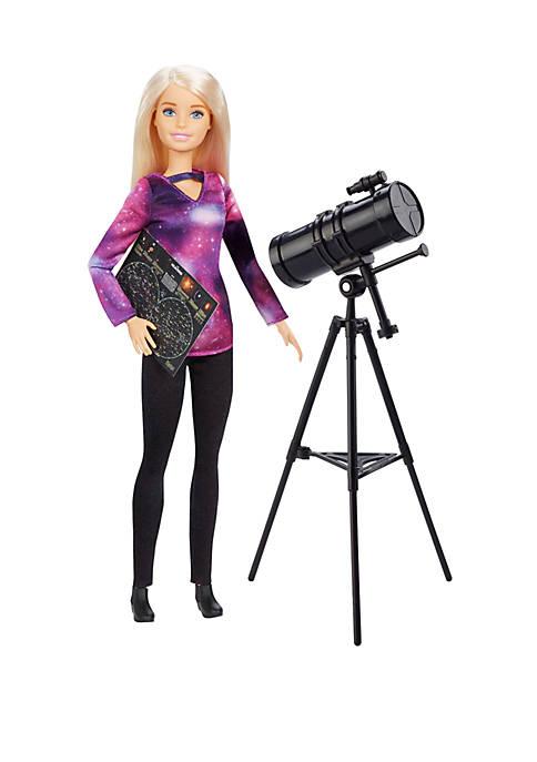 Astrophysicist Barbie